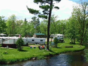 Ripple River Motel & RV Park - Aitkin MN