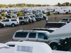 Alexandria Shooting Park & RV Campground - Alexandria MN