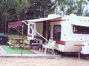 Tuck-A-Way Resort & Campground - Backus MN