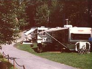 Fritzs Resort & Campground - Nisswa MN