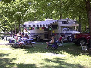 Wildwood RV Park & Campground - Taylors Falls MN