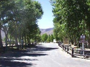 Stagecoach Trails RV Resort - Julian CA