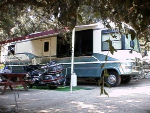 Oak Knoll Village Campground - Pauma Valley CA