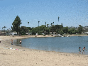 Mission Bay RV Resort - San Diego CA