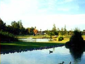 Desert Trails RV Park & Golf Course - El Centro CA