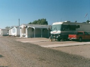 Calizona RV Park - Needles CA
