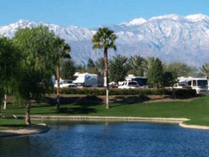 Emerald Desert Golf & RV Resort