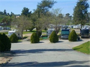 Country Hills RV Park - Beaumont CA