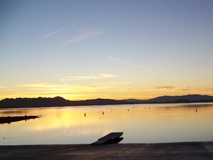 Lake Elsinore West Marina & RV Resort - Lake Elsinore CA