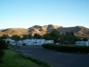 The Californian RV Resort - Acton CA