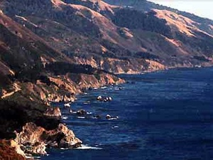 Ventana Big Sur Campground - Big Sur n