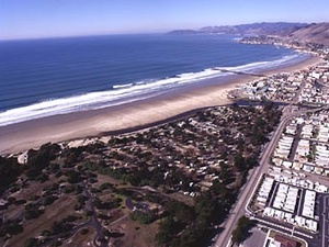 Pismo Coast Village RV Resort - Pismo Beach CA