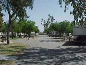 Bakersfield Trav-L-Park