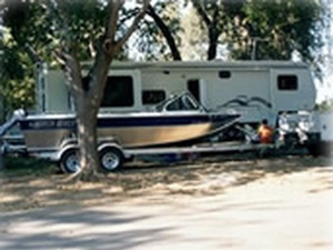 Woodson Bridge RV Park - Corning CA
