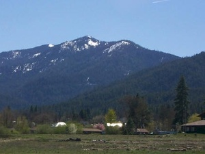 Mountain Village RV Park - Etna CA