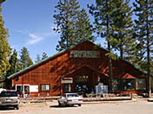 Rancheria RV Park - Hat Creek CA