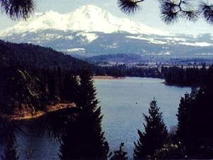 Lake Siskiyou Camp & Resort - Mount Shasta CA