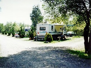 Bear Mountain RV Resort - Redding CA