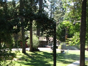 Fawndale Lodge & RV Resort - Redding CA