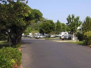 Green Acres RV Park - Redding CA