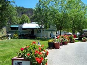 Mountain Gate RV Park - Redding CA