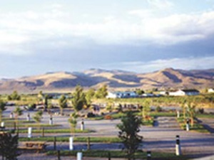 Days End RV Park - Standish CA