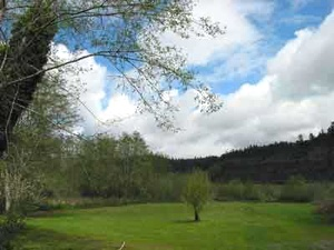 Kamp Klamath RV Park and Campground - Klamath CA