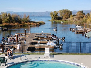 Konocti Vista Casino Resort & Marina - Lakeport CA