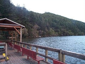 Pine Acres Resort - Upper Lake CA