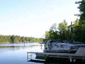 Chain-O-Lakes Resort & Campground - Eagle River WI