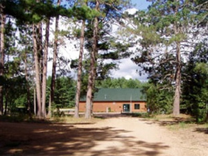 Hi Pines Campground - Eagle River WI