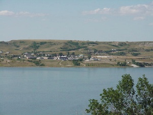 4 Bears RV Park - New Town ND