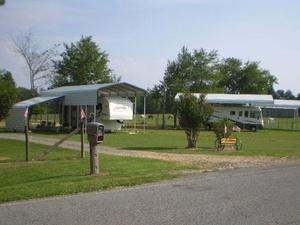 Swearengin Peak Campground