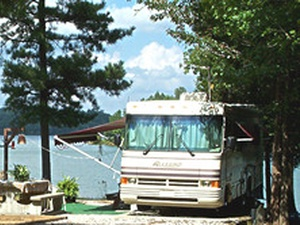 Bear Creek Lakes - Russellville AL