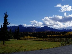 McKinley RV & Campground - Healy AK
