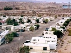 River City RV Park - Bullhead City AZ