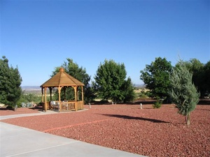 Cordes Junction Motel & RV Park - Cordes Junction AZ