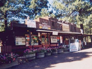 Woody Mountain Campground & RV Park - Flagstaff AZ