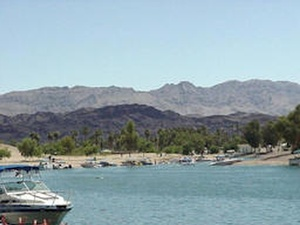 DJ's RV Park - Lake Havasu City AZ