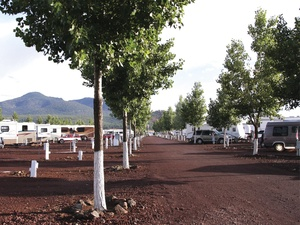 Canyon Gateway RV Park