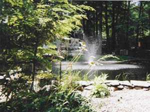 Hemlock Hill Camp Resort - Litchfield CT