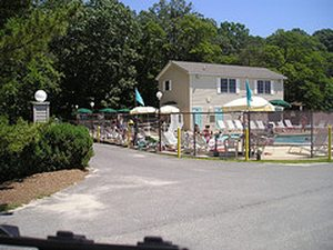 Big Oaks Family Campground - Rehoboth Beach DE