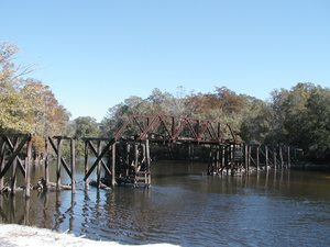 River's Edge RV Campground - Holt FL
