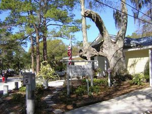 River's End Campground & RV Park - Tybee Island GA