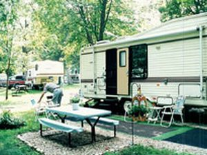 Cenla Campground - Spirit Lake IA