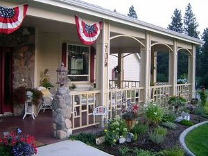 American Country RV Bed & Breakfast