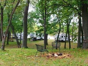 Sugar Shores RV Resort - Durand IL