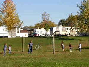 Seven Eagles RV Park & Campground - Savanna IL