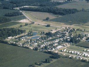 Pla Mor Campground - Bremen IN