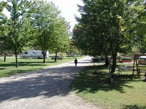 Beaver Ridge Family Camping - Lakeville IN